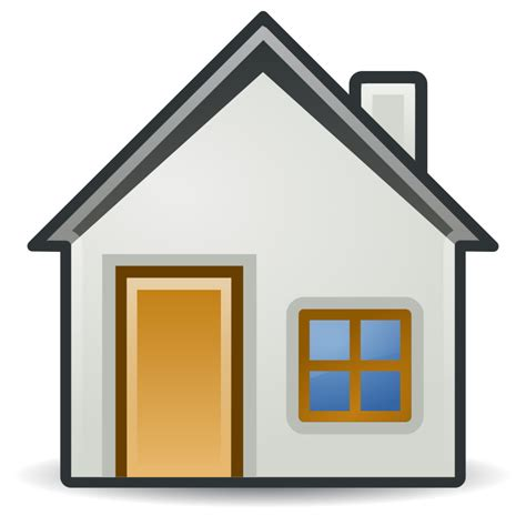 house png free to use public domain houses clip art page 2
