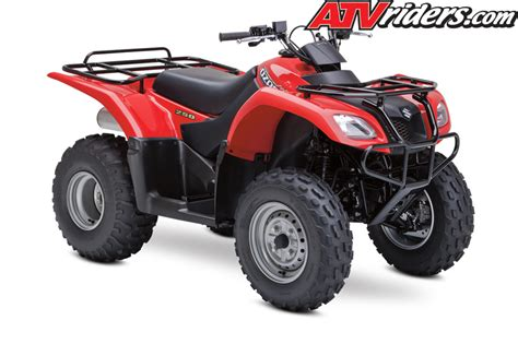 Suzuki Utility Atv 2013 Suzuki Ozark 250 Utility Atv Released Entry Level 4