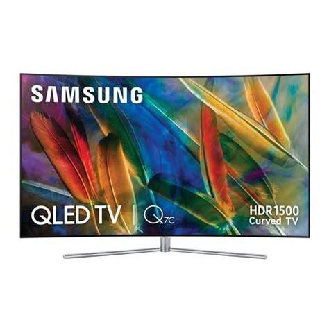Q Samsung Led Tv Tv Led Samsung Qe55q7 Samsung Por 243 Wnywarka W Interia Pl Telewizory Led