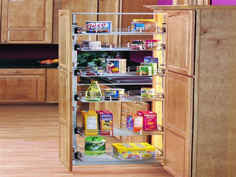 pantry cabinet pull out system rev a shelf cabinet pull out pantry system kitchen pull