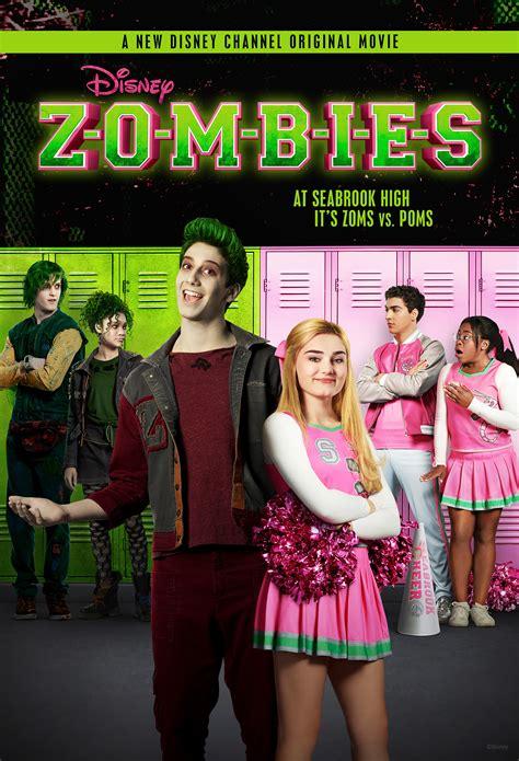 zombie film quiz disney channel original movie zombies watch the trailer