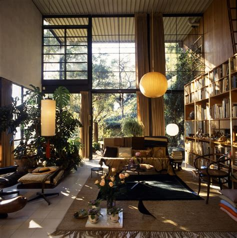 eames house eames chair creators ray and charles eames featured in new book photos architectural