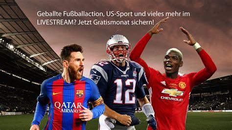 wann ist die auslosung chions league europa league auf dazn livestream infos preis goal