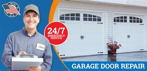 garage door repair installation in fullerton ca