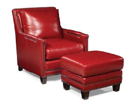 red club chair and ottoman red leather club chair and ottoman exceptional quality