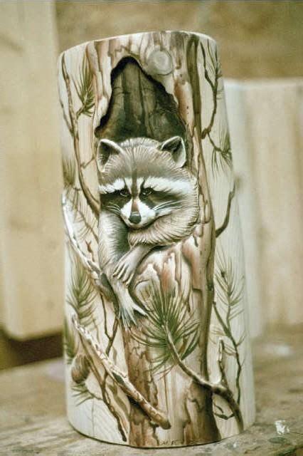 log furniture      claw