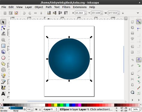 desain jam dinding dengan photoshop tutorial desain jam dinding inkscape damaru studio