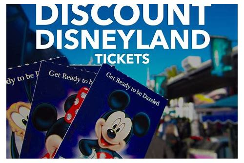 disneyland california adventure coupon