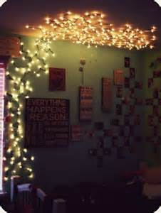 cool string lights for bedroom string lights pinned to wall and ceiling lanterns