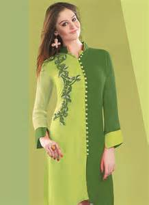 New ladies kurta designs 2015 2016 trend in india and pakistan