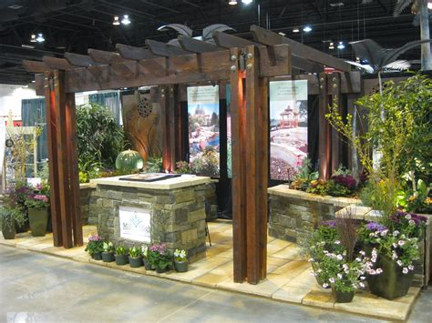 colorado garden home show 2012 landscaping in denver