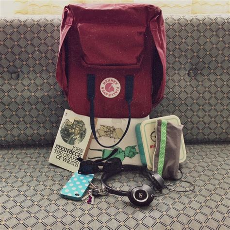 Fjallraven Kanken Classic Oxred Royal Blue Backpack Tas brisbane australia ox and royal blue kanken classic buy browse here http bit ly