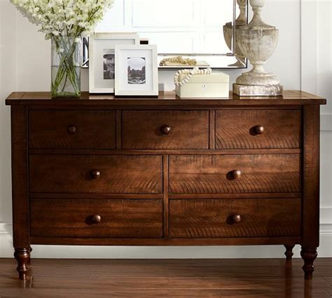 extra large bedroom dressers ashby extra wide dresser pottery barn master bedroom