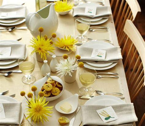 decorare tavola compleanno 10 idee per decorare la tavola per la festa della donna