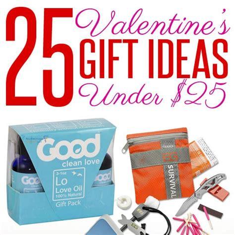 25 gift ideas 25 valentine s gift ideas under 25