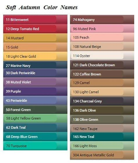 the 25 best color names ideas on pinterest inspire