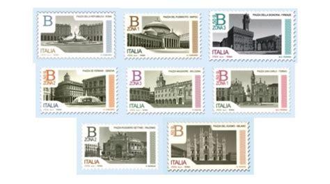 affrancatura lettere costo il 2 luglio arrivano nuovi francobolli senza valore di