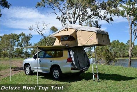 roof top awning dobinsons 4x4 roof top tents and awnings