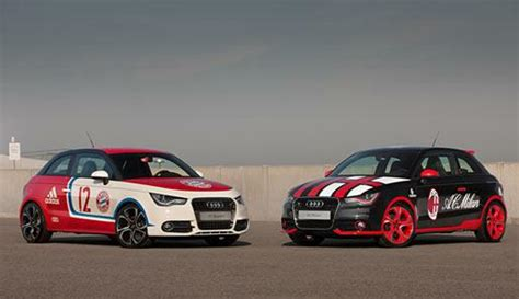 Audi Cup M Nchen by Audi Cup 2011 Seite 4