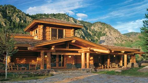 best cabin luxury log cabin home best luxury log home luxury log