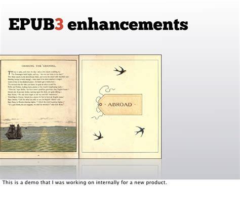 dbw layout and design guidelines cost effective enhanced ebooks with epub3