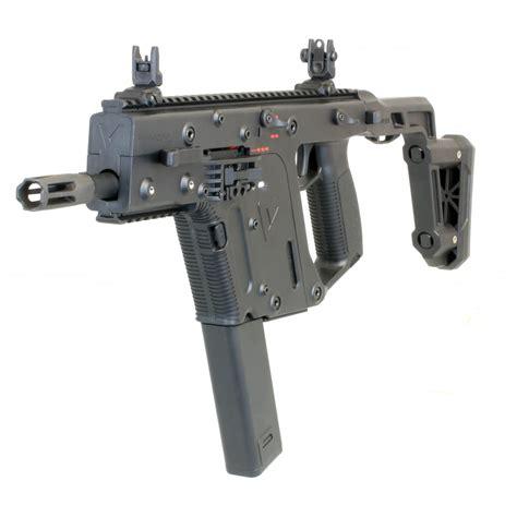 Airsoft Gun Kriss V krytac kriss vector goairheads