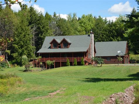 cabin and boat rentals near me charming log cabin 75 private beautiful homeaway windham