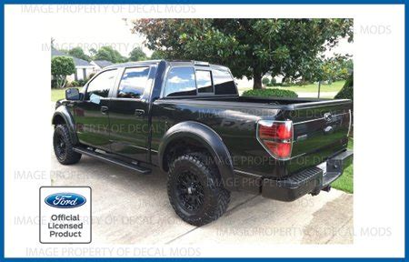 ford fx4 with apperance package for sale | autos post