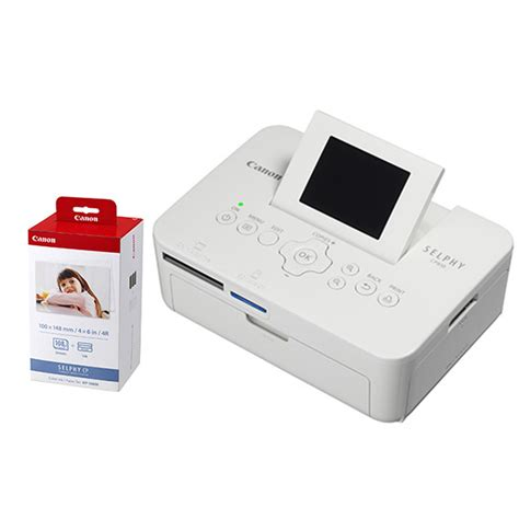 Canon Printer Photo R4 Selpy Cp810