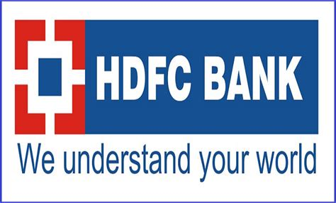 hdfc bank housing loans hdfc to offer instant personal loan and credit cards at