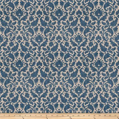 french upholstery fabric indigo linen fabric com