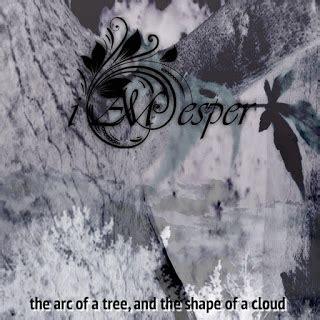 Espers Tree Vinyl - i am esper quot the arc of a tree and the shape of a cloud
