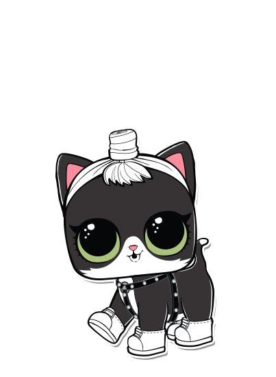 fresh feline lol lil outrageous littles wiki fandom