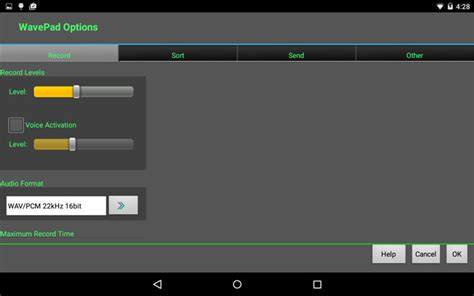 wavepad full version apk audio editing software the best free and premium options