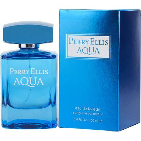 Perry Ellis Aqua Parfum Original 100 perry ellis aqua eau de toilette fragrancenet 174