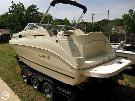 cheap boats galveston 2006 rinker 342 express cruiser kemah texas boats