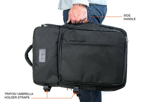 progo aims to revolutionise the carry on backpack market