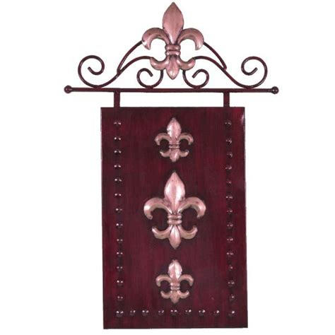 fleur de lis home decor wholesale 20 fleur de lis home decors for the walls home design lover