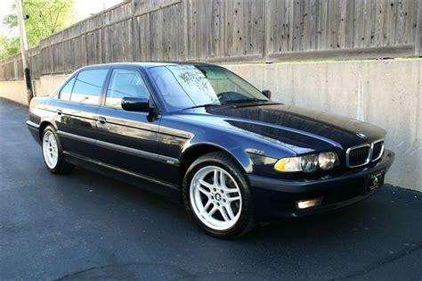 2001 bmw 740il review 2001 bmw 740il for sale