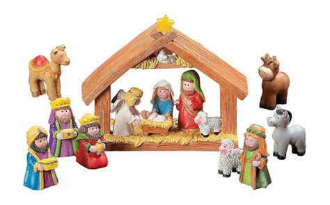 ultimate list of nativity sets for christmas making life