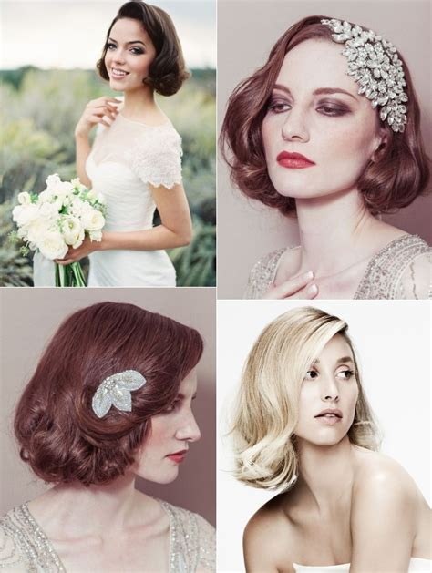 Wedding Hairstyles Hair Out by 9 Wedding Hairstyles For Brides With Hair