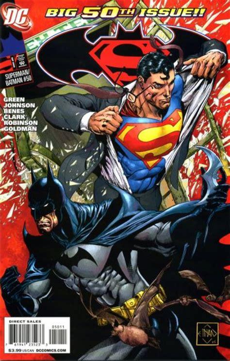 Superman Batman Volume 2 Tp 1 superman batman vol 1 50 dc database fandom powered by wikia