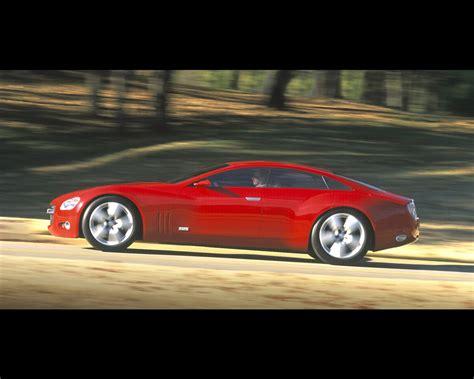 tgeneral motors chevrolet super sport concept