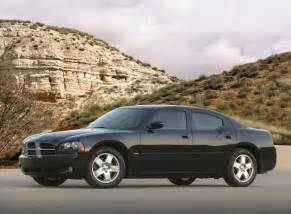 2007 Dodge Charger 2007 Dodge Charger Conceptcarz
