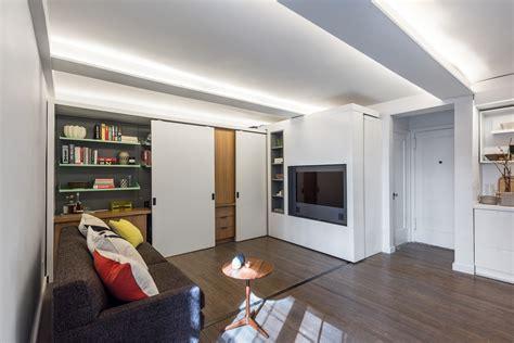 micro apartment interior design 36 sqm micro apartment interior with space saving