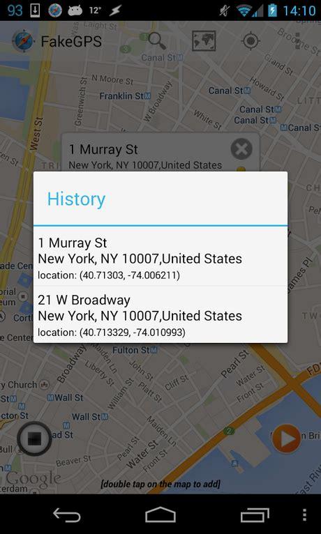 gps location spoofer pro apk gps location spoofer pro v4 7 apk paperblog