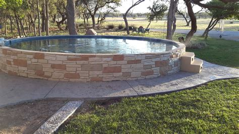 stock tank pool stock tanks as swimming pools images