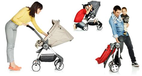 Stokke Giveaway - what would you do for a stokke scoot mommy shorts