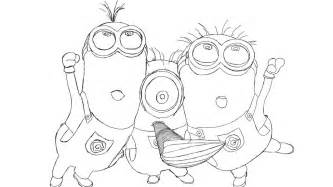 4th over run drawing minions despicable me by