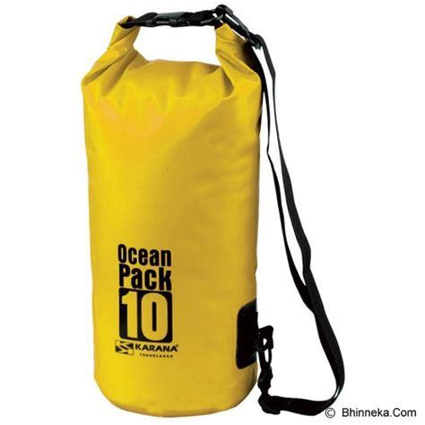 Baru Pack Drybag 10 Liter Tas Waterproof 10 Ltr Anti Air jual pack karana bag murah bhinneka